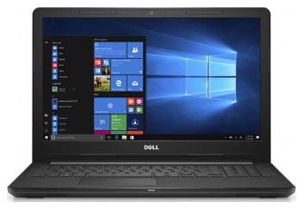 Dell Inspiron 3000 (Core i3 - 7th Gen/4 GB RAM/1 TB HDD/39.62 cm (15.6 inch) FHD/Windows 10) Inspiron 3567 B566109HIN9 (Black, 2.2 Kg)