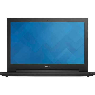 Dell Inspiron 3542 (3542341TBiBU1) Notebook (4th Gen Ci3/4GBDDR3 RAM/1TB HDD/Ubuntu/39.62 Cm (15.6) (Black)