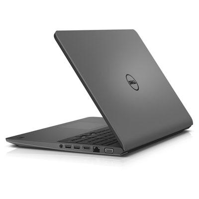 Dell Latitude 3550 Laptop (Core I3 (4th Gen)/4 GB/500 GB/39.62 Cm (15.6)/Ubuntu) (Black)