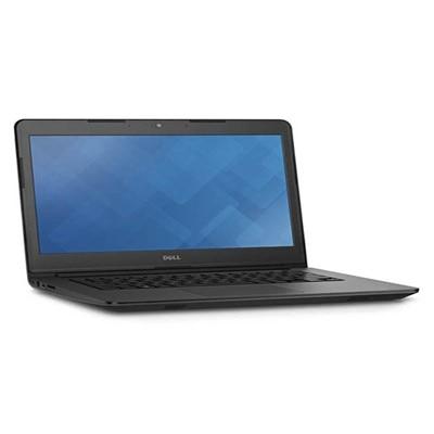 Dell Latitude-3550 15 3000 (Latitude-3550) (Core I3 (4th Gen)/4 GB/500 GB/39.62 Cm (15.6)/Linux/Ubuntu) (Grey)