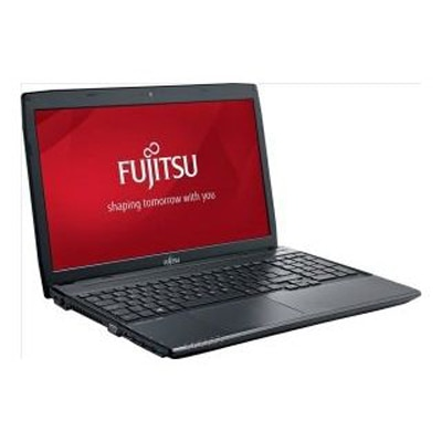 Fujitsu Lifebook A514 (Core I3 (4th Gen)/8 GB DDR3/500 GB/39.62 Cm (15.6)/DOS) (Black)