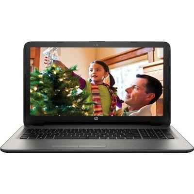 HP 15-ac123tx (N8M28PA) Laptop (Core I5 (5th Gen)/4 GB/1 TB/39.62 Cm (15.6)/Windows 10/2 GB Graphics) (Turbo SIlver)