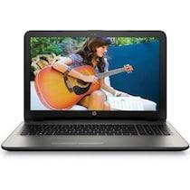 HP Pavilion 15 AC635TU (T9G22PA#ACJ) Laptop (Core i3 (6th Gen)/4 GB/1 TB/39.62 cm (15.6)/Windows 10 Home) (Turbo Silver)