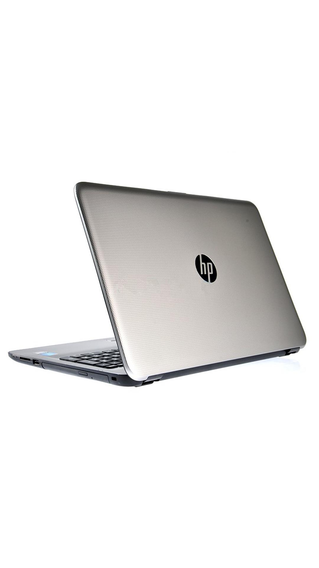 HP 15-ac671TX (Core i7 (4th Gen)/4GB/500GB/39.62 cm (15.6)/Window 10/2GB) (Silver)