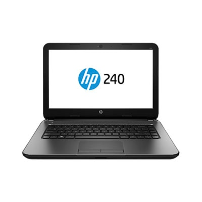 HP 240 G3 (L1D85PT) Laptop (4th Gen Intel Core I3/4GB RAM/500GB HDD/14 Screen/DOS) (Black)