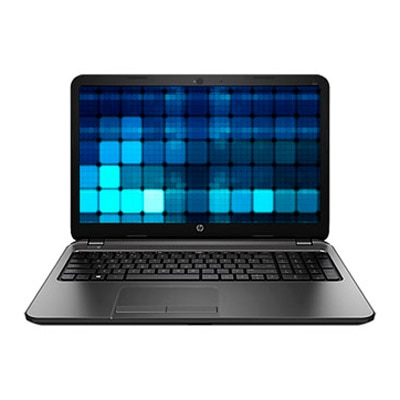 HP 250 (E8D87PA) Laptop (3rd Generation Intel Core I3/3110M/4GB/500GB HDD/39.62 Cm (15.6) Screen/DOS) (Black)