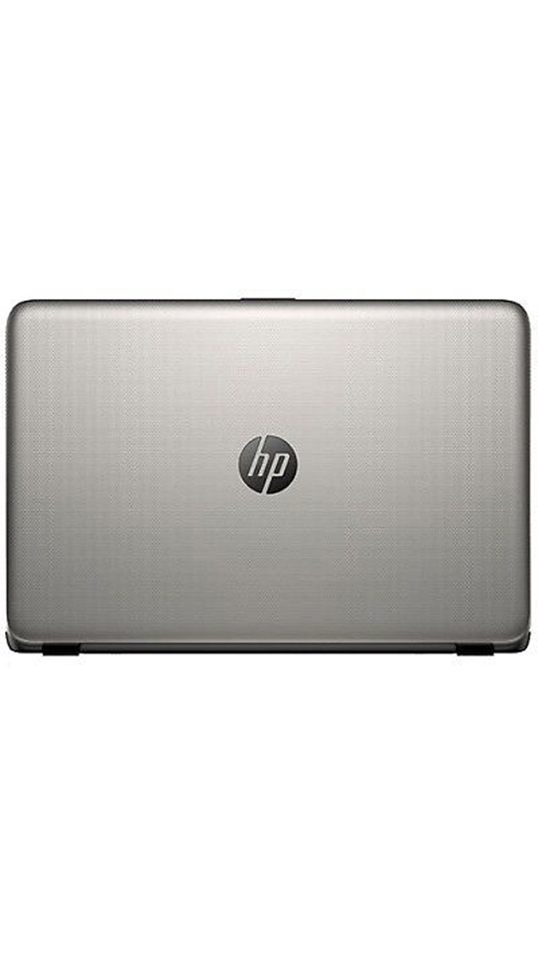 HP AC Notebook 15-ac120tx (N8M23PA) (Core i3 (5th Gen)/4 GB/1 TB/39.62 cm (15.6)/Free DOS/2 GB) (Silver)