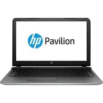HP Pavilion 15-ab027TX (M2W70PA) Notebook (Core i3 (5th Gen)/4 GB DDR3/1 TB/39.62 cm (15.6)/Windows 8.1/2 GB Graphics ) (Silver)