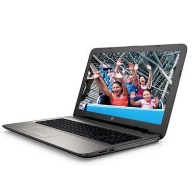 HP Pavilion 15-AC117TU (N8M13PA) Laptop (Celeron Dual Core (4th Gen)/4 GB/500 GB/39.62 Cm (15.6)/DOS) (Turbo Silver)