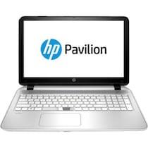 HP Pavilion 15-p077TX Notebook  (Core i5 (4th Gen)/8 GB DDR3/1 TB/39.62 cm (15.6)/Windows 8.1/2 GB Graphics) (White)