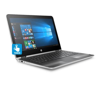 HP Pavilion x360 13-u131tu (Z4Q49PA) (Core i3 (7th Gen)/4 GB/1...