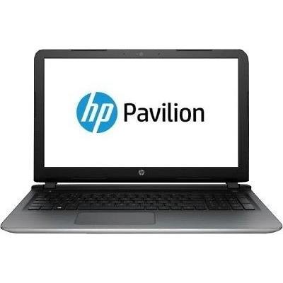 HP Pavilion 15-AB05TX Notebook (N8L46PA) (Core i5 (5th Gen)/4 GB/1 TB/39.62 cm (15.6)/Windows 10 Home/2 GB) (Silver)