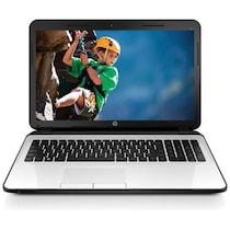 HP Pavilion 15-AC125TU (N8M38PA) (Core i3 (5th Gen)/4 GB/1 TB/39.62 cm (15.6)/Free DOS) (White & Silver)