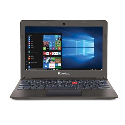 iBall CompBook Excelance-OHD (Intel Atom Processor Z3735F/2 GB/32 GB/29.46cm (11.6 )/Win 10) (Black) Paytm Mall Rs. 9127