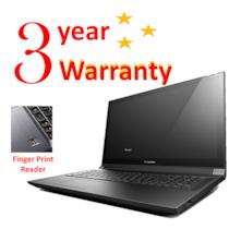 Lenovo B40-70 Notebook (59-429146) (Core i3 4th Gen /4 GB DDR3/500 GB/35.56 cm (14)/DOS) (Black)