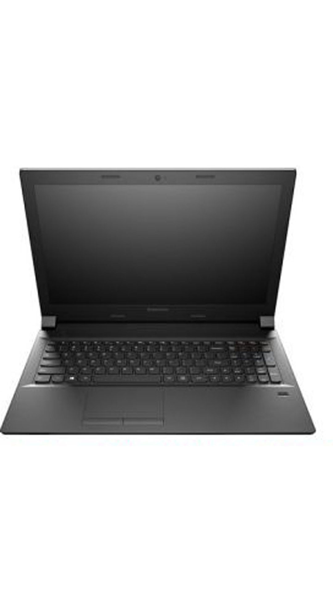 Lenovo B40-80 (80F60050IH) (Pentium Dual Core (4th Gen)/4 GB DDR3/500 GB/14/DOS) (Black)
