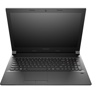 Lenovo B50-80 (Pentium Dual Core (4th Gen)/2 GB/500 GB/39.62 Cm (15.6)/Windows 8.1) (Black)