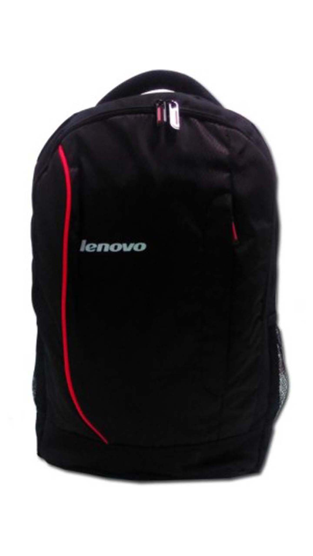 Lenovo B50-80 Laptop (Pentium Dual Core (4th Gen)/4 GB/500 GB/39.62 cm (15.6)/DOS/FPR/3 YRS) (Black) With Free 38.1 cm (15) Laptop Backpack