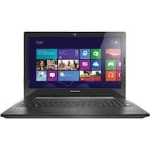 Lenovo G50-30 (80G001Y2IN) ( Pentium Quad Core (4th Gen) /2 GB DDR3 /500 GB /39.62 cm (15.6) /Windows 8.1) (Black)