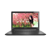 Lenovo G50-30 (80G000D4IN)(Celeron Dual Core (4th Gen)/2 GB DDR3/500 GB/39.62 cm (15.6)/Free DOS) (Black)