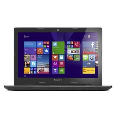 Lenovo G50-80 (80L0006FIN) Laptop (Core I3 (4th Gen)/4 GB/1 TB/39.62 Cm (15.6)/Windows 8.1) (Black)