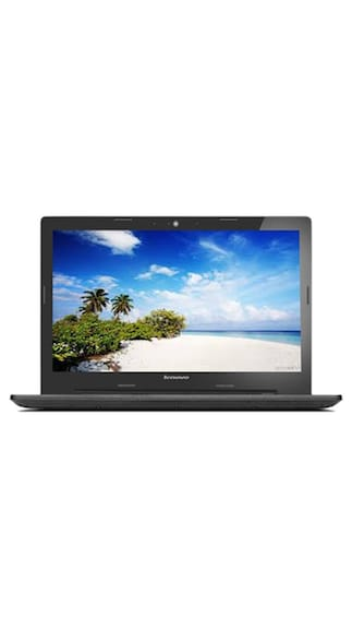 Lenovo G50-80 (80E502Q3IH) Notebook (Core i3 (5th Gen)/4 GB/1 TB/39.62cm (15.6)/DOS/2 GB) (Black)