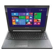 Lenovo G50-80 (80E502Q6IH) (Core i3 (5th Gen) /4 GB/1 TB/39.62 cm (15.6)/Windows 10) (Black)