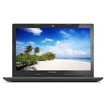 Lenovo G50-80 (80E502Q3IH) Notebook (Core i3 (5th Gen)/4 GB/1 TB/39.62cm (15.6)/DOS/2 GB) (Black)