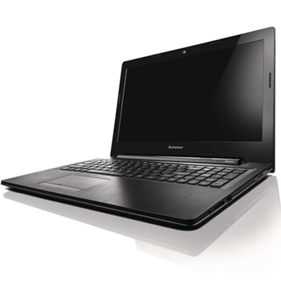 Lenovo G50 Notebook (59-442243) (4th Gen Ci3/ 4GB/ 1TB/ Free DOS) (Black) (Without Bag)