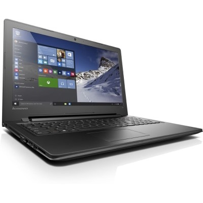 Lenovo Ideapad 300-15ISK (80Q700UGIN) Laptop (Core I5 (6th Gen)/4 GB/1 TB/39.62 Cm (15.6)/Windows 10/2 GB Graphics) (Black)