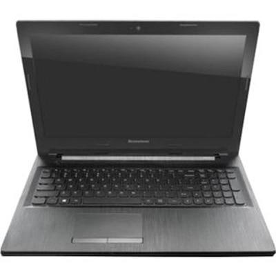 Lenovo Ideapad 100-15IBY (80MJ00HGIN) (Celeron Dual Core (2nd Gen)/2 GB/500 GB/39.62 Cm (15.6)/DOS) (Black)
