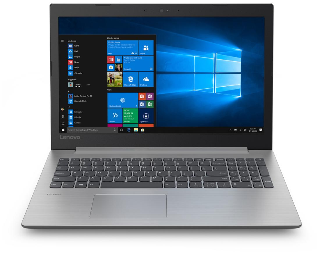 Lenovo Ideapad 330 (Core i5 - 8th Gen/8 GB/1 TB/15.6 Inch FHD/Windows 10) 81DE008PIN (Platinum Grey 2.2 Kg)