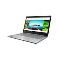Lenovo Ideapad 320E-15ISK 80XH01HAIN (Intel Core i3 (6th Gen)/4 GB/1 TB HDD/15.6 (39.6 cm)/ DOS/2 GB Graphics) (Platinum Grey)