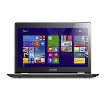 Lenovo Yoga Notebook 500 (80N400MHIN) (Core i5 (5th Gen)/4 GB/500 GB/35.56 cm (14)/Windows 10)(Black)