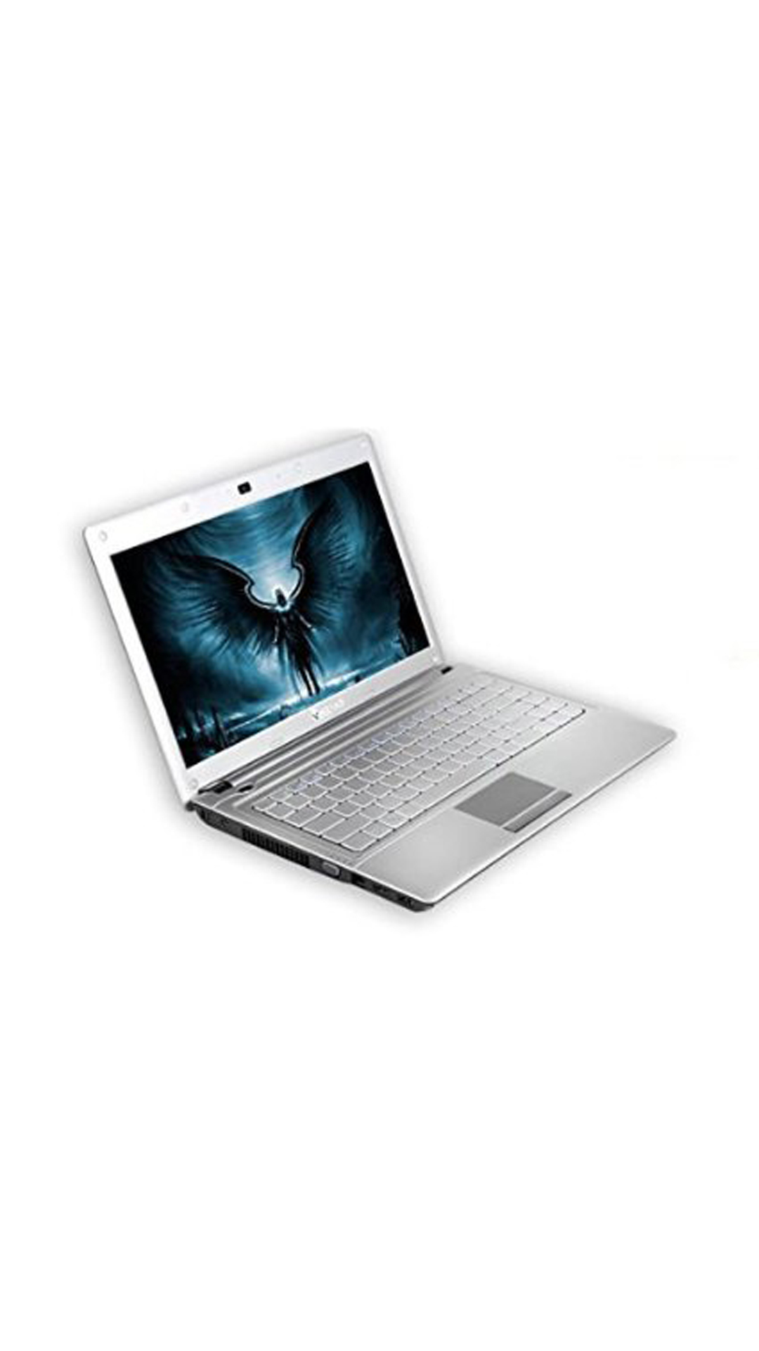 "VEDAS WAVE II (VW471010154) (Core i7 (4th Gen)/16 GB/1 TB/39.62 cm (15.6"")/Windows 8) (Silver)"