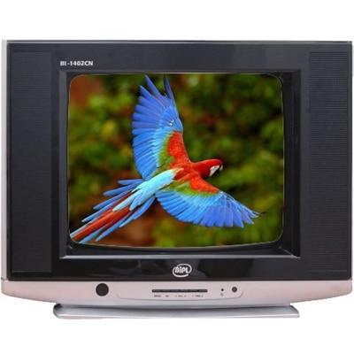 "BIPL 35.56 cm (14"") SD CRT TV BI-1402CN Paytm Mall Rs. 3612"
