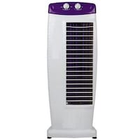 Bluday Tower Air Cooler Tsunami - Tower Fan Multicolor