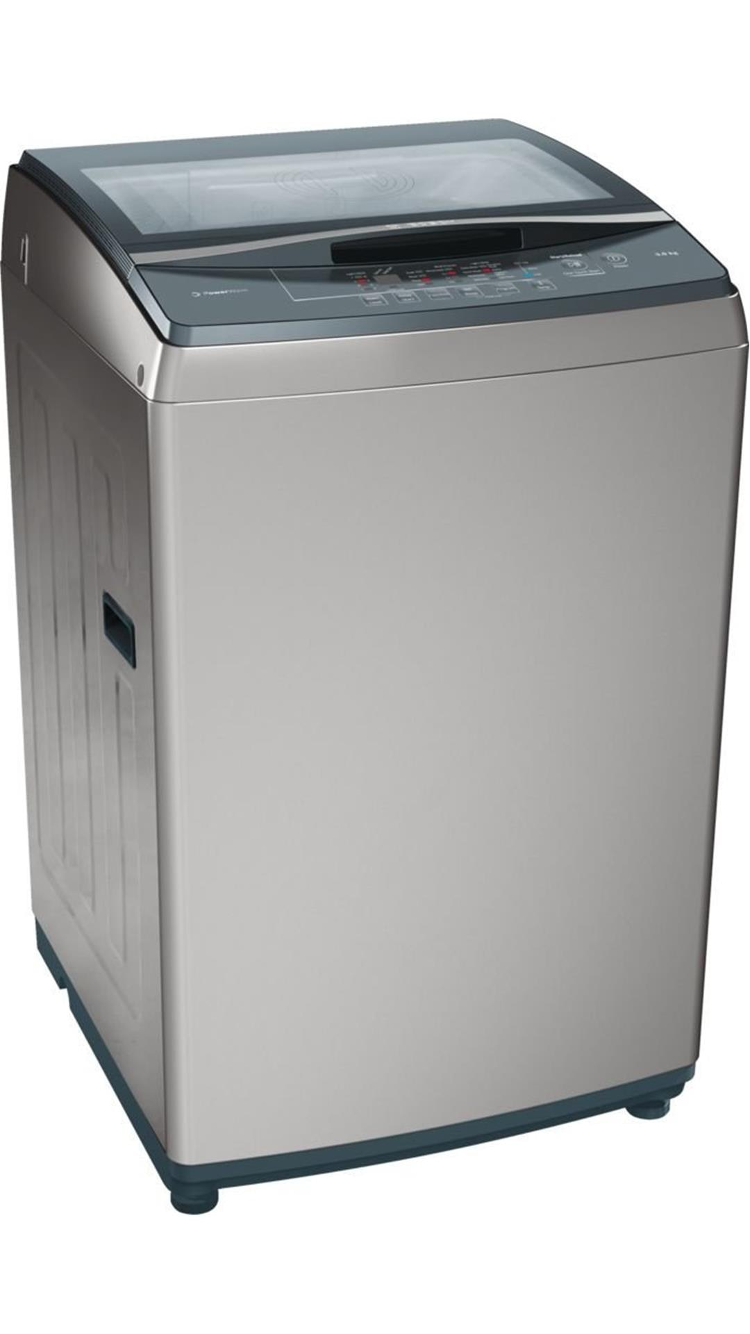 BOSCH WOE704WOIN 7KG Fully Automatic Top Load Washing Machine