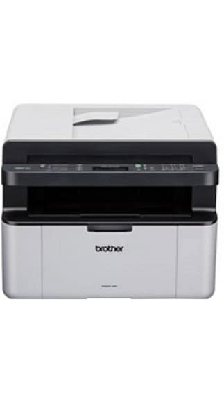 Brother MFC-1911NW Multi-Function Laser Printer