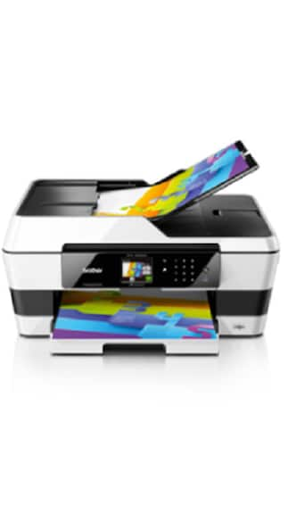 Brother-MFC-J3520-Multi-function-Inkjet-Printer