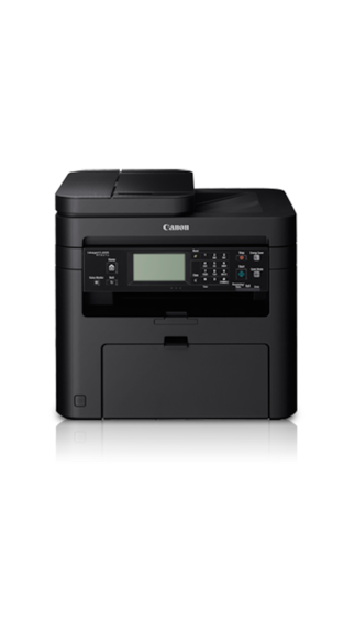 Canon MF217W Multi-Function Laserjet Printer
