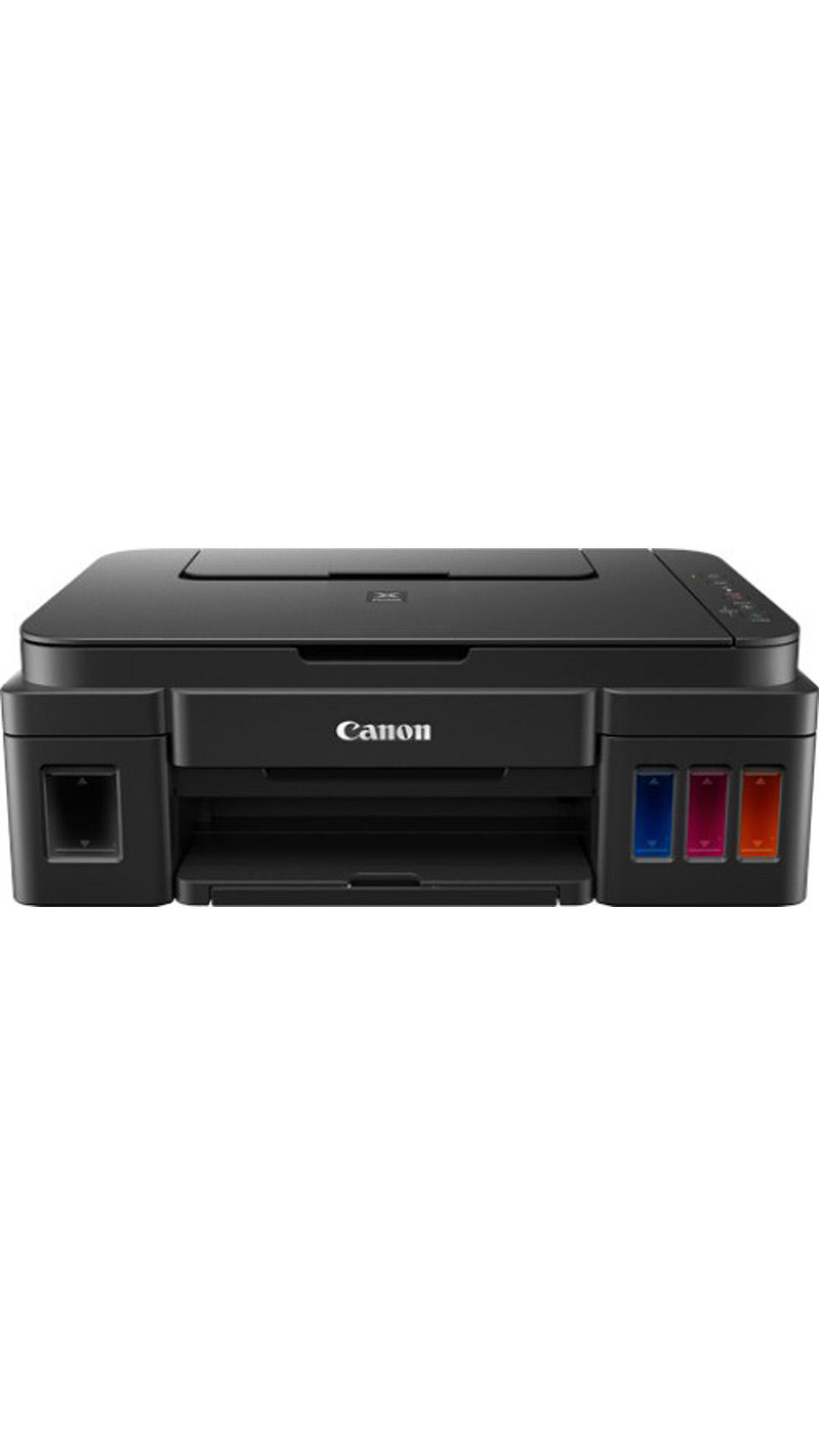 Canon PIXMA G2000 Multi-function Printer (Black)