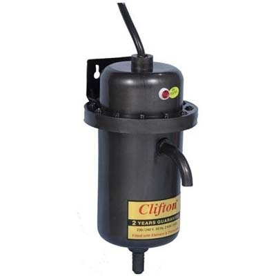 Clifton 1 L Instant Geyser MW-3000 Paytm Mall Rs. 1260