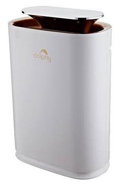 Dolphy 75W Touch Room Air Purifier