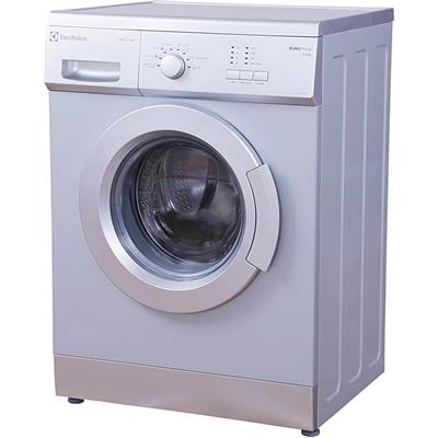 Electrolux 6.2 Kg Fully Automatic Front Load Washer with Dryer Silver (EF62PRSL)