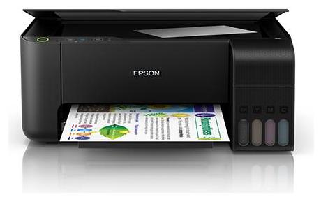 Epson L3110 Print Inktank Color Printer