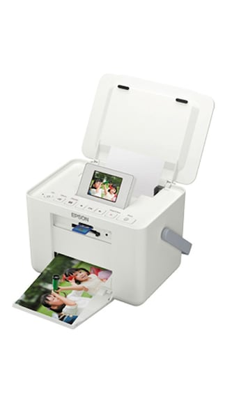 Epson-PictureMate-PM245-Inkjet-Printer
