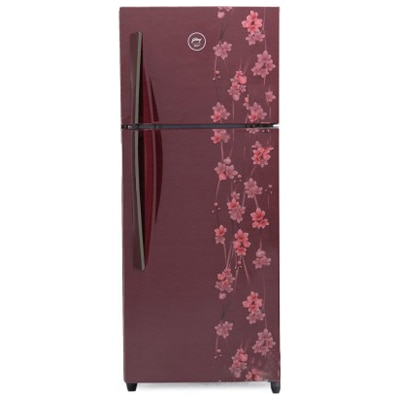 Godrej 241 L Double Door Refrigerator RT EON 241 P 3.4