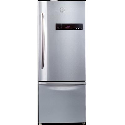 GODREJ 405 L Double Door Refrigerator PLATINA RB EON NXW...