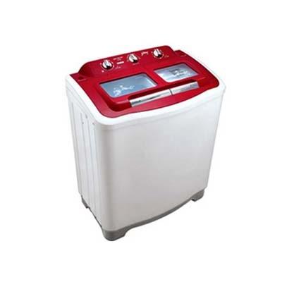 Godrej 7 kg Semi Automatic Top Loading Washing Machine GWS...